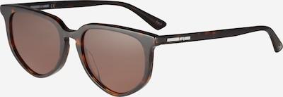 McQ Alexander McQueen Sluneční brýle 'MQ0251S-001 53' - hnědá, Produkt