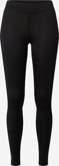 ONLY PLAY Sport-Hose 'ADREY' in schwarz / weiß, Produktansicht