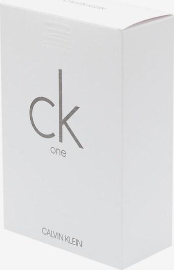 """Calvin Klein Calvin Klein Duft-Set """"ck one"""" in weiß, Produktansicht"""