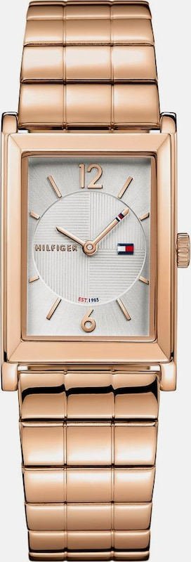 TOMMY HILFIGER Quarzuhr 'Sophisticated Sport, 1781837'