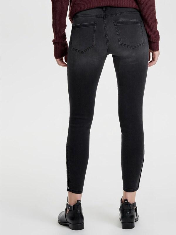 ONLY Knöchel Skinny Fit Jeans Carmen