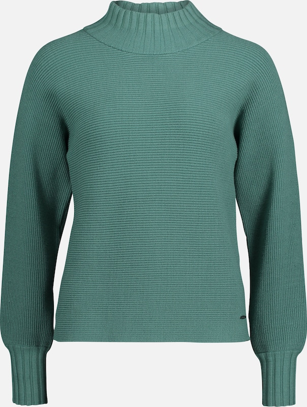 Betty & Co Pullover in petrol, Produktansicht