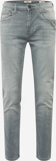 BLEND Jeans in grey denim: Frontalansicht