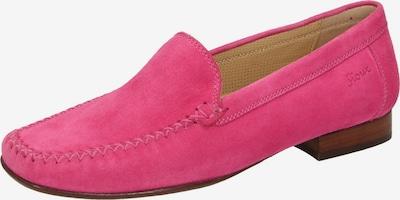 SIOUX Slipper 'Campina' in pink, Produktansicht