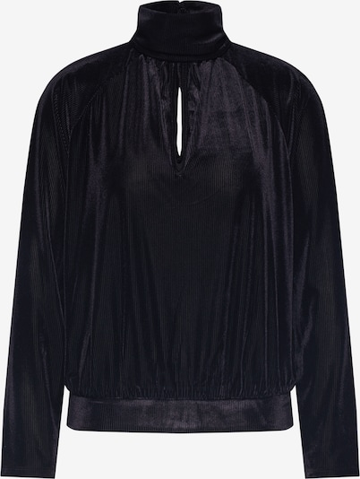 THE KOOPLES SPORT Shirt in de kleur Zwart, Productweergave