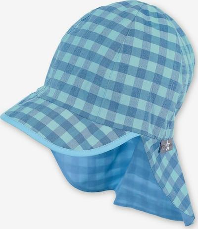 STERNTALER Hut in blau / opal, Produktansicht