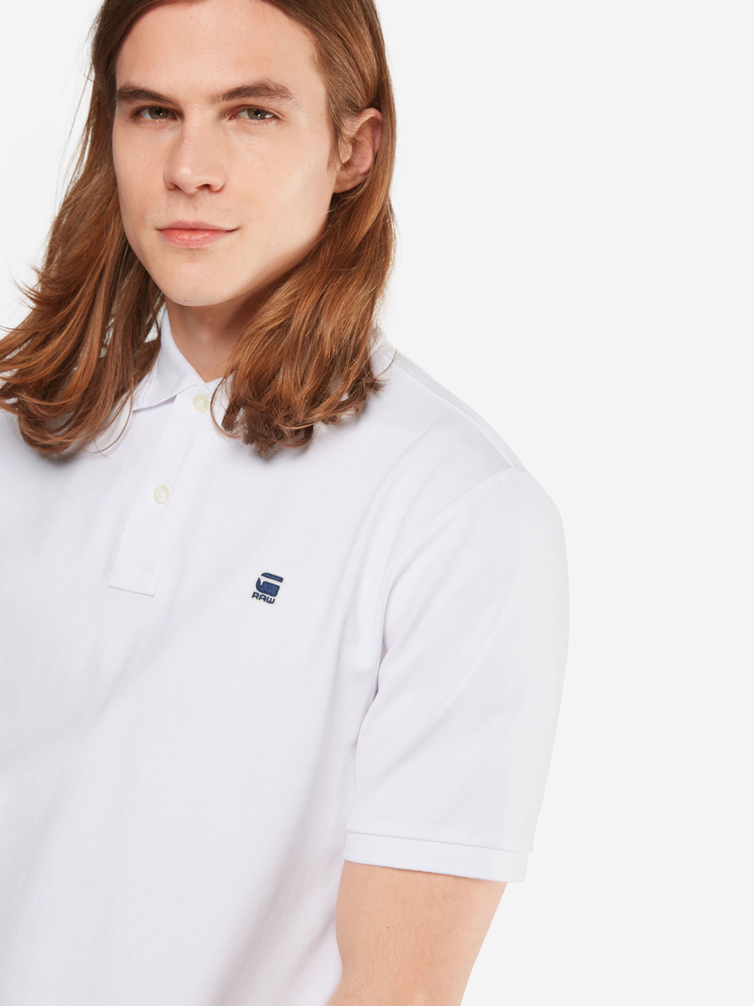 Rabatt Verkauf G-STAR RAW Poloshirt 'Dunda' Spielraum Viele Arten Von Freies Verschiffen Niedrig Kosten 2018 Online-Verkauf Rabatt Echte oNWYI