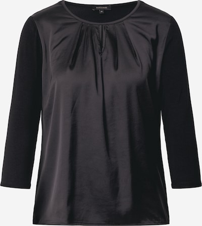 MORE & MORE Blouse in Black, Item view