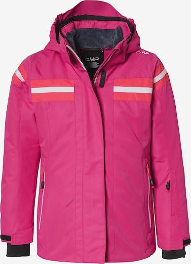CMP Skijacke in pink, Produktansicht