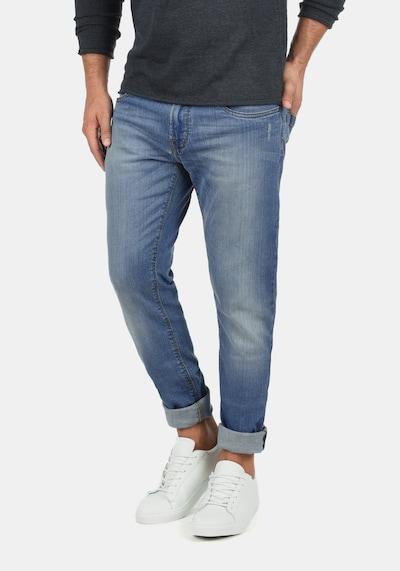 INDICODE JEANS 5-Pocket-Jeans 'Quebec' in blau, Produktansicht