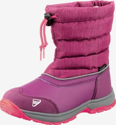 ICEPEAK Winterstiefel 'Aba' in pink, Produktansicht