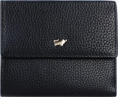 Braun Büffel Börse 'Asti' in schwarz, Produktansicht