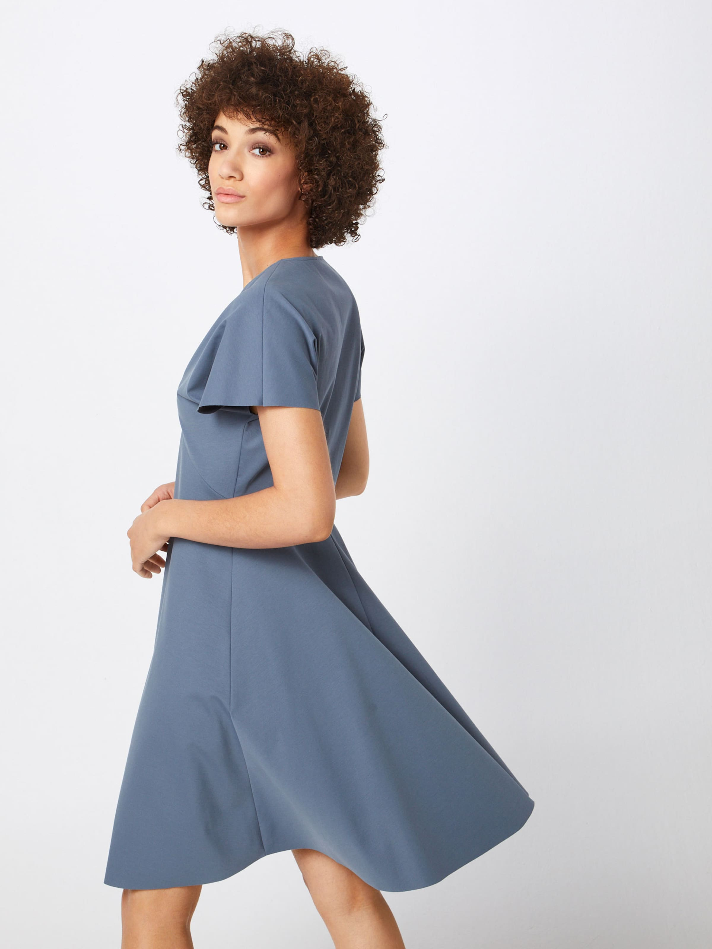 Blau Drykorn In Kleid In Blau Drykorn 'deliah' Drykorn Kleid 'deliah' bgy6f7