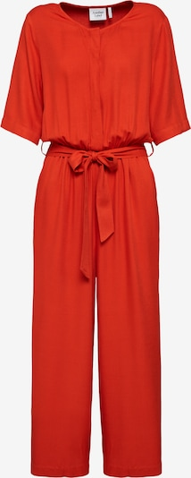 Another Label Jumpsuit 'Solferino' in de kleur Rood, Productweergave