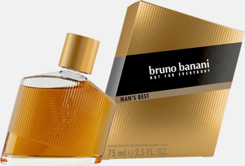 BRUNO BANANI 'Man's Best', Eau de Toilette