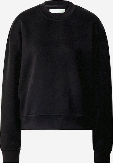 Samsoe Samsoe Sweat-shirt 'Kelsey' en noir, Vue avec produit