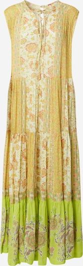 Free People Robe d'été 'HANALEI BAY' en jaune / mélange de couleurs, Vue avec produit