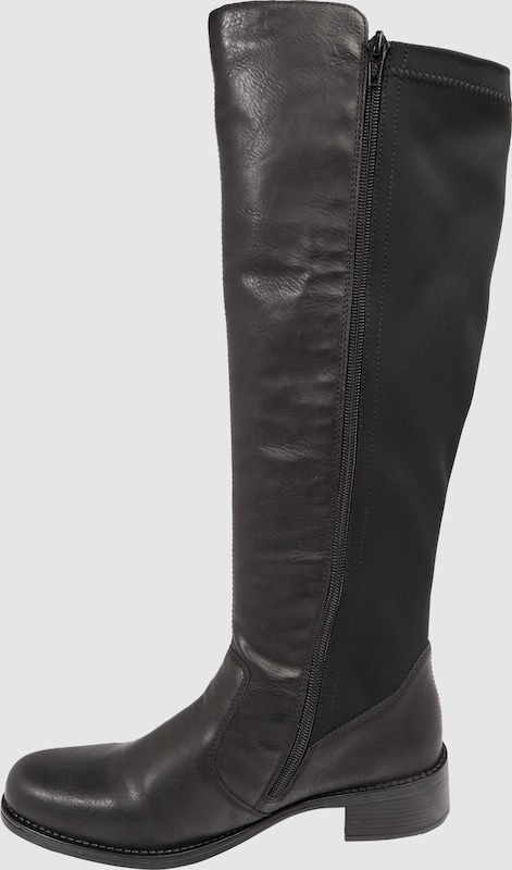 RIEKER Stiefel mit Vario-Schaft