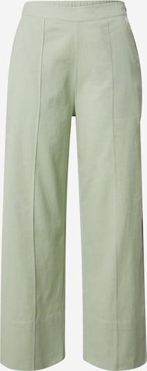 EDITED Spodnie 'Soyara' w kolorze zielonym, Podgląd produktu