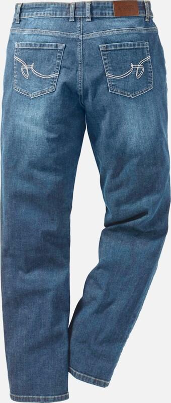 'kira' Sheego Sheego Denim Jeans Blau Sheego Denim Denim Jeans Jeans Blau 'kira' rxvgrIwq