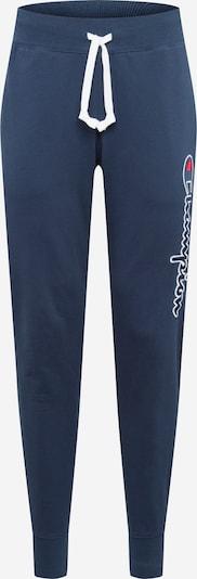 Pantaloni Champion Authentic Athletic Apparel pe navy, Vizualizare produs