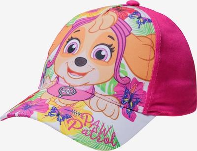 PAW Patrol Cap in mischfarben / pink, Produktansicht