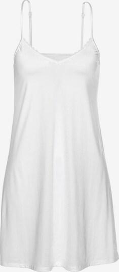 NUANCE Unterkleid in weiß, Produktansicht
