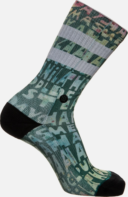 Stance Foundation Lyons Xmas Socken