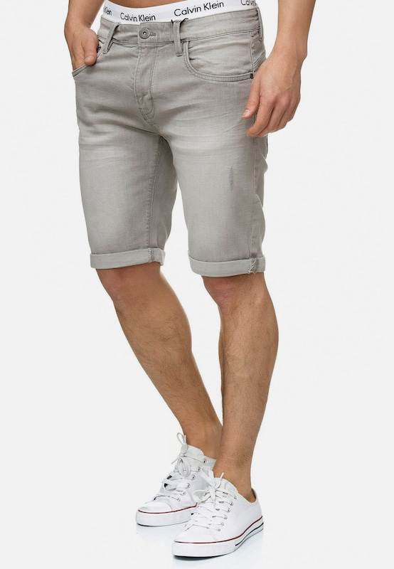 INDICODE JEANS Shorts ' Caden '