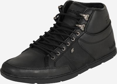 BOXFRESH Sneaker 'Swapp' in schwarz, Produktansicht