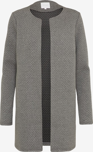 VILA Knit cardigan 'Vinaja' in Grey, Item view