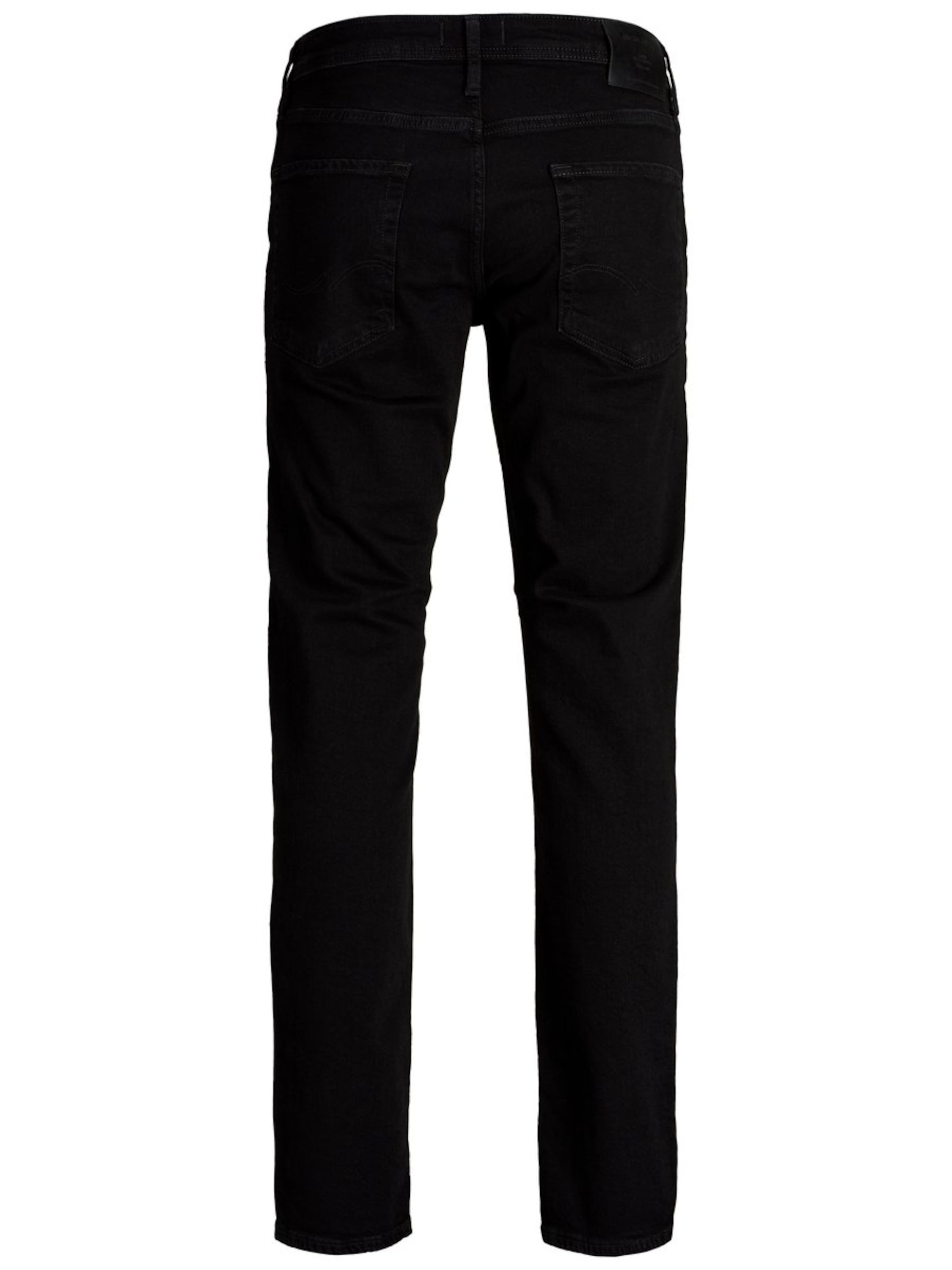 In 'clark Regular Original Fit Cj Jeans Jones 116' Schwarz Jackamp; qSVpUzM