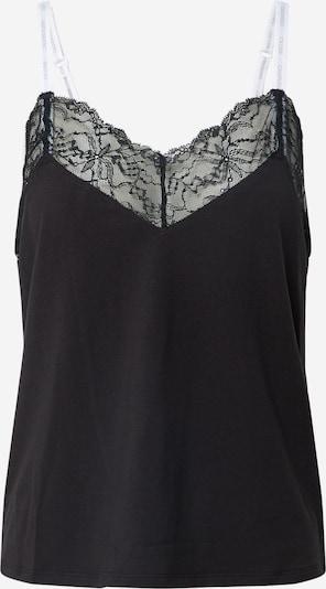 Calvin Klein Underwear Camisole in schwarz, Produktansicht