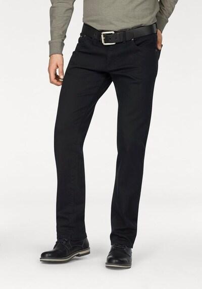 ARIZONA Jeans 'Harry' in schwarz, Modelansicht
