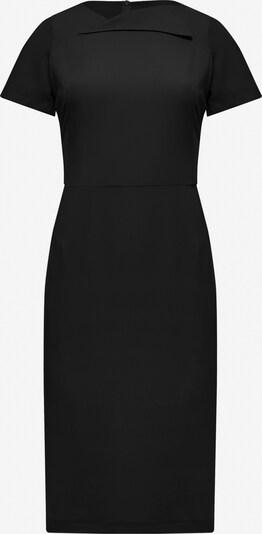 Usha Kleid in schwarz, Produktansicht