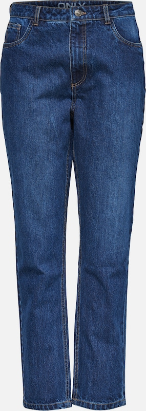 ONLY Mom-Straight Fit Jeans 'Kelly'