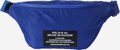 Rankinė ant juosmens 'SUSEGANA F-SUSE' iš DIESEL , spalva - mėlyna, Prekių apžvalga