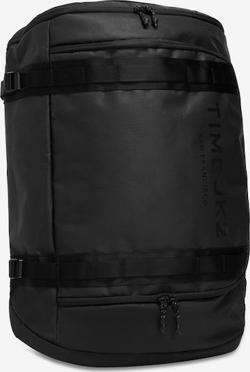 TIMBUK2 Impulse Rucksack 52 cm Laptopfach in schwarz, Produktansicht