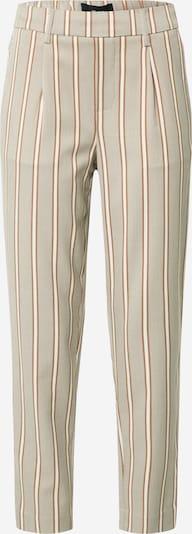 Chino stiliaus kelnės 'AMANDA' iš OBJECT , spalva - smėlio, Prekių apžvalga