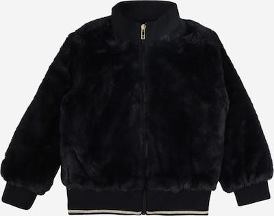Hummel Sweatjacke 'Bianca' in schwarz, Produktansicht
