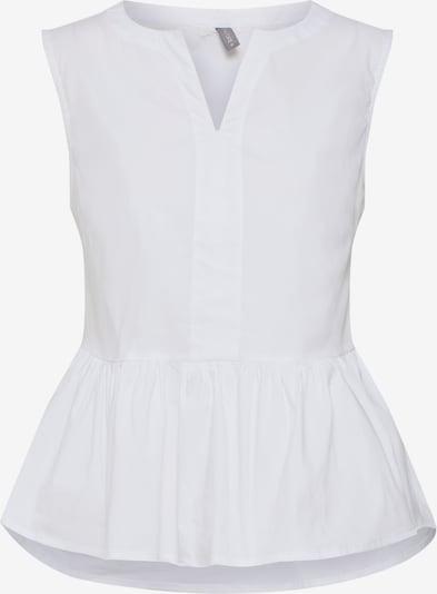 CULTURE Top in weiß, Produktansicht