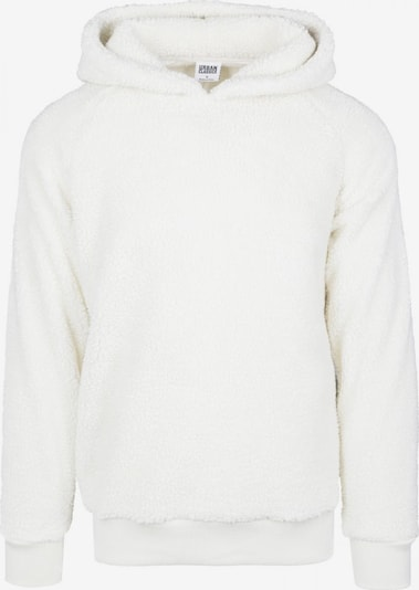 Urban Classics Hoody in offwhite, Produktansicht