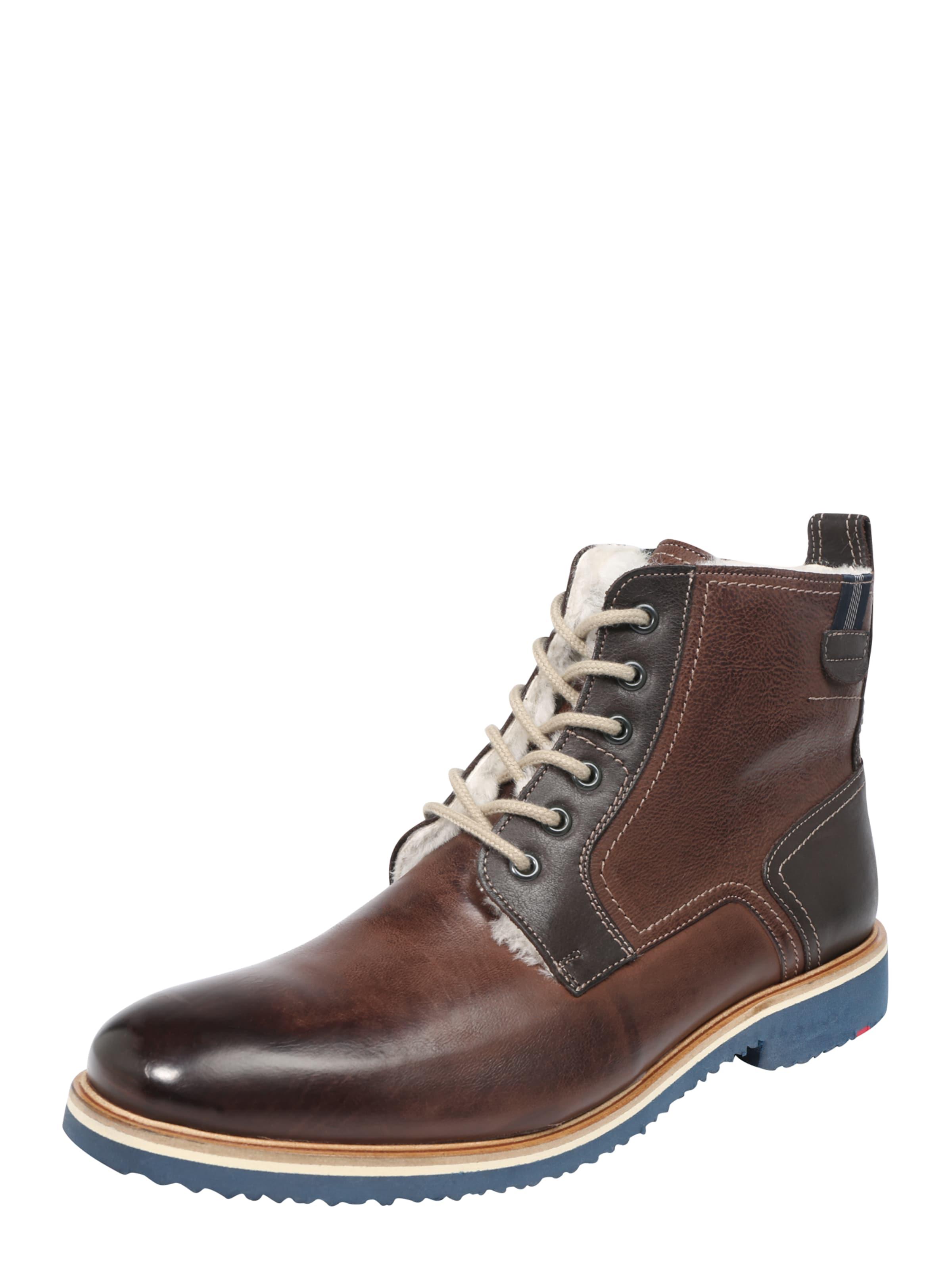 LLOYD Stiefelette Fedan Verschleißfeste billige Schuhe