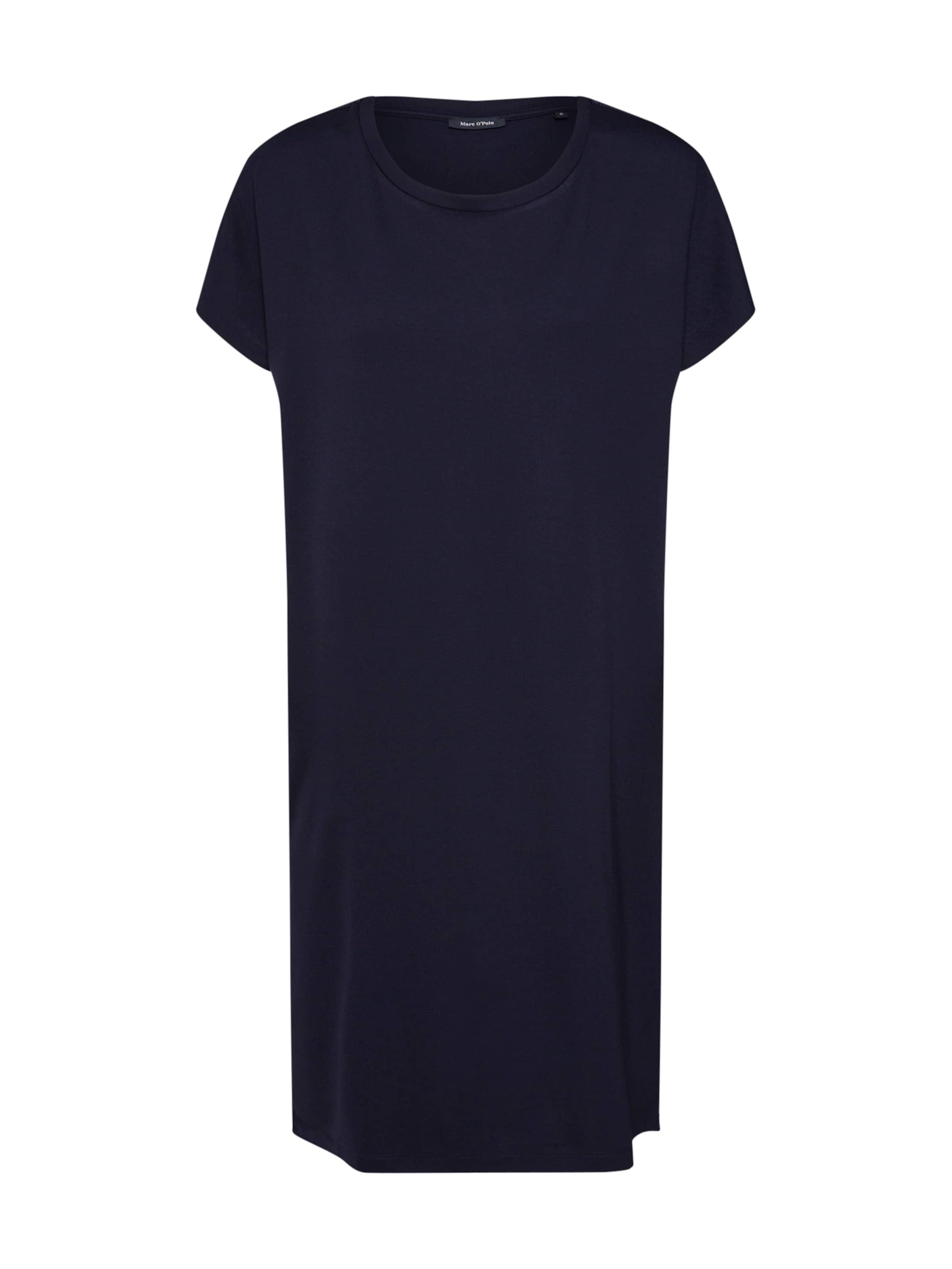 Kleid Nachtblau Marc O'polo In hxtsdrCQ