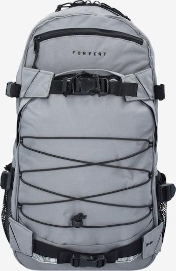 Forvert Daypack 'Louis royal' in grau, Produktansicht