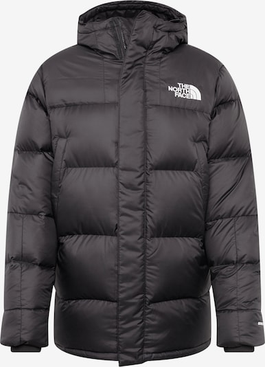 THE NORTH FACE Jacke 'Deptford' in dunkelgrau, Produktansicht