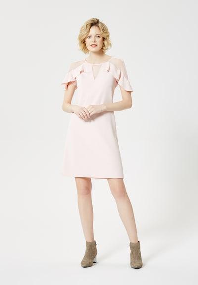Usha Kleid in rosa, Produktansicht