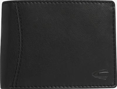 CAMEL ACTIVE Geldbörse 'Cordoba' in schwarz, Produktansicht