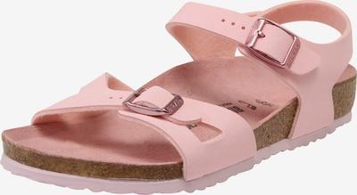 BIRKENSTOCK Sandalen 'Rio' in de kleur Rosa, Productweergave
