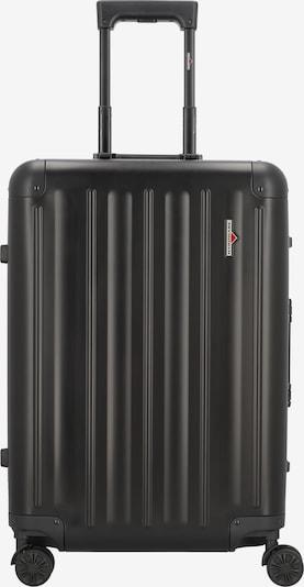 Hardware Trolley 65 cm in schwarz, Produktansicht